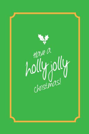HolidayCardsDownload2014_HollyJolly_2