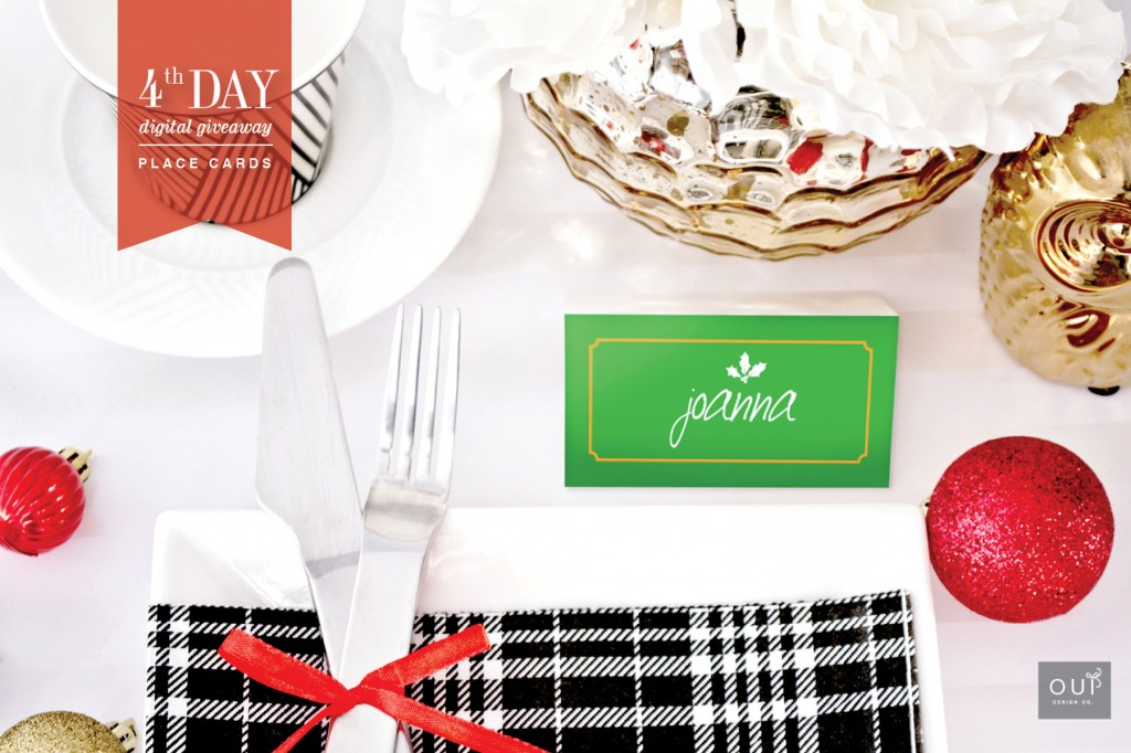 OuiDesignCo_DigitalGiveAway_DayFour_2014_PlaceCard
